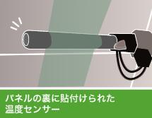 3.パネル温度計